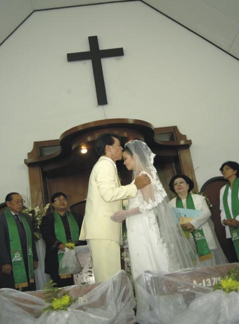 at-church