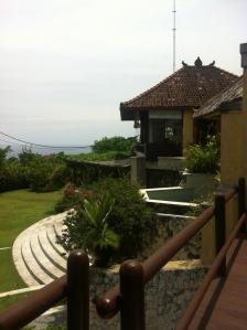 Villa Bidadari